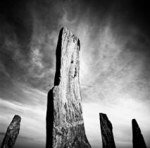 Callanish 1 Monolith; © Hardy Lamprecht