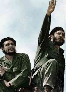 Che&Fidel