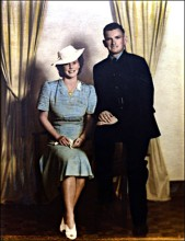 Gordon&Rosa Poole