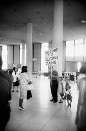 Los Angeles International Airport, 1964