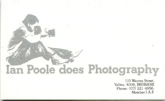 Ian-Poole-Brisbane-Photographer